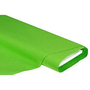 Feutrine, vert clair, 2 mm