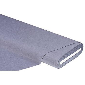 Filz, Stärke 2 mm, graphit