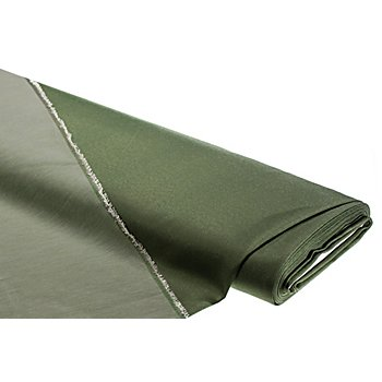 Vorhangstoff 'Melange', grün