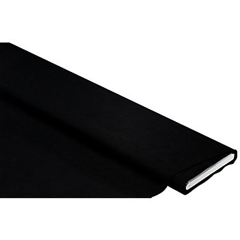 Filz, Stärke 1 mm, schwarz