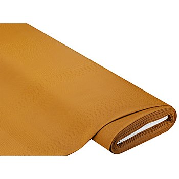 Schlangenleder-Imitat, camel