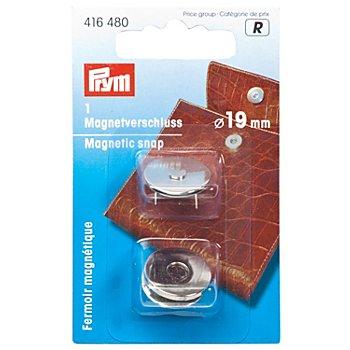 Prym Magnet-Verschluss, Größe: 19 mm Ø
