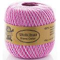 Woll Butt Fil à crocheter Diana multicolore