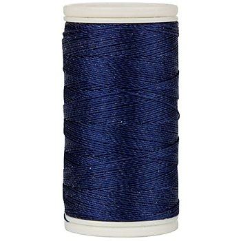 Coats - Fil à coudre pour jeans, bleu, épaisseur : 60, bobine de 60 m