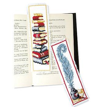 Lesezeichen 'Lesen & Schreiben'