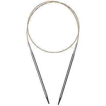 addi Aiguilles circulaires, 80 cm