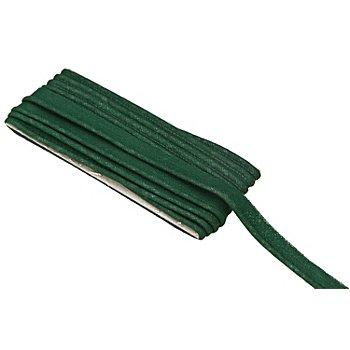 buttinette Baumwoll-Paspelband, tanne, 2,4 mm Ø, 5 m
