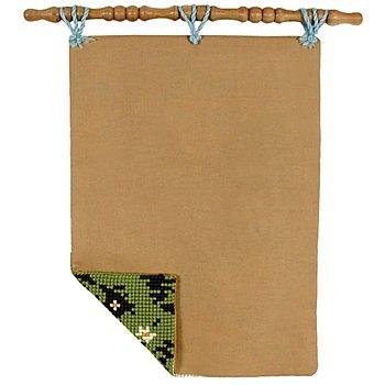 Kalender-/ Wandbehangrücken