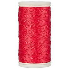 Coats Jeans-Nähgarn, Stärke: 60, 60m-Spule, rot