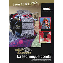 Livre 'addi Express - la technique combi'