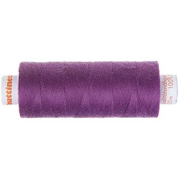 buttinette Fil à coudre universel, violet clair, grosseur : 100, bobine de 500 m