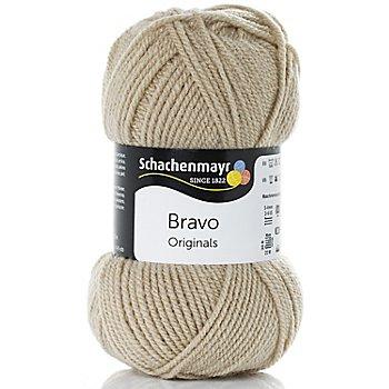 Schachenmayr Bravo - Acrylgarn, leinen