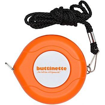 buttinette Rollmaßband, in Inch- und cm-Einheit, Länge: 150 cm
