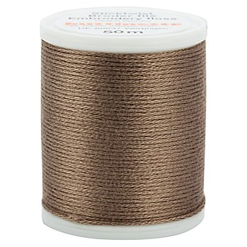 Original buttinette Sticktwist, taupe