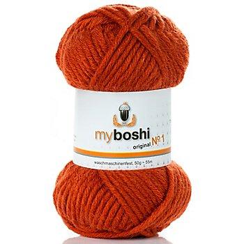 myboshi Wolle No. 1 - Modegarn, cayenne