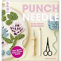 """Buch """"Punch Needle – Alles was du wissen musst"""""""