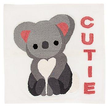 Kit créatif Punch Needle - coussin à puncher 'koala'