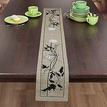 Stick-Tischband 'Silhouette'