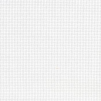 Aida Precut, 54 Loch/10 cm, weiß
