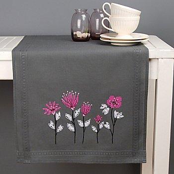 Stickläufer 'Purpur-Blüten'