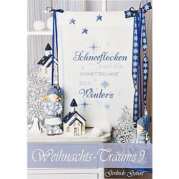Buch 'Weihnachts-Träume 9'