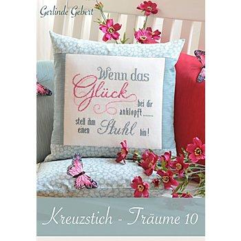 Buch 'Kreuzstich-Träume 10'