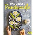 """Buch """"Das grosse Punchneedle-Buch – 20 stylische Projekte: Accessoires & Home-Deko"""""""