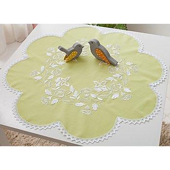 Form-Mitteldecke 'Schmetterlinge'