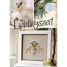 Buch 'Lieblingszeit'