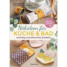Buch 'Nähideen für Küche & Bad'