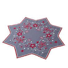 Sterndecke 'Sternenzauber grau'