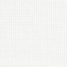Toile Aïda - coupon, 54 points/10 cm, ivoire
