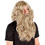 Wikinger-Set, blond