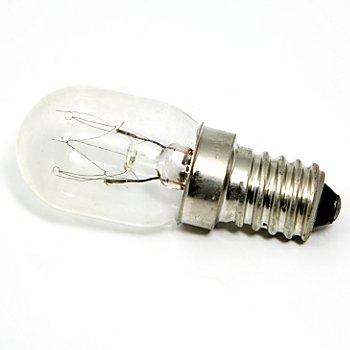 Prym Ampoule à visser pour machine à coudre, avec douille E14