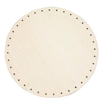 Fond de corbeille, rond, Ø 22 cm