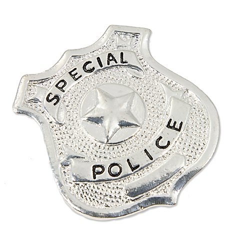 """Image of Abzeichen """"Special-Police"""""""