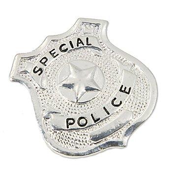 Abzeichen 'Special-Police'