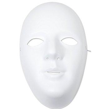 Maske, Damen