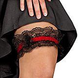Sexy Strumpfband