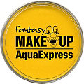 "FANTASY Make-up ""Aqua-Express"", gelb"
