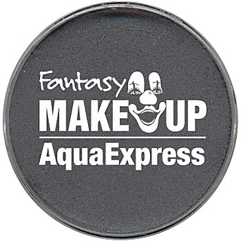 FANTASY Make-up 'Aqua-Express', grau