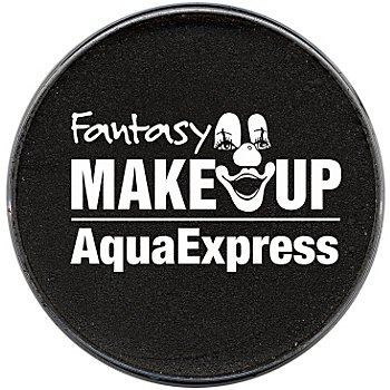 FANTASY Make-up 'Aqua-Express', schwarz