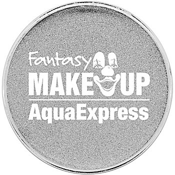 FANTASY Make-up 'Aqua-Express', silber