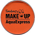 "FANTASY Make-up ""Aqua-Express"", orange"