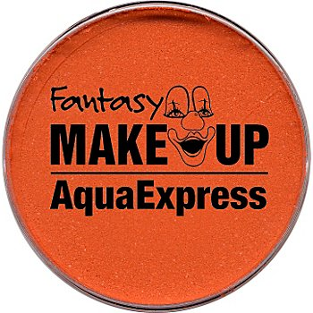 FANTASY Maquillage à l´eau 'Aqua Express', orange