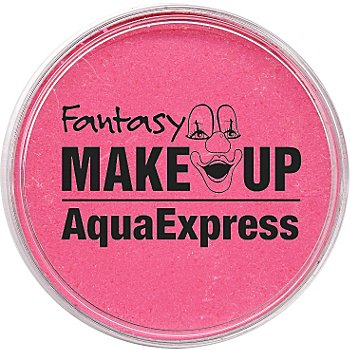 FANTASY Make-up 'Aqua-Express', rosa