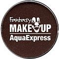 "FANTASY Make-up ""Aqua-Express"", braun"