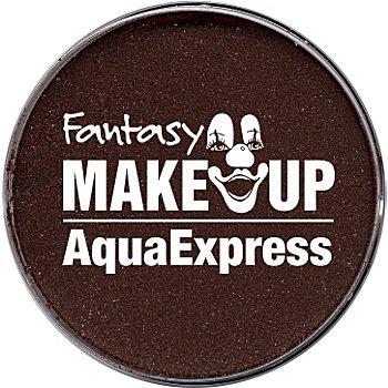 FANTASY Make-up 'Aqua-Express', braun