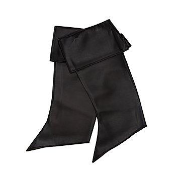 Stiefelstulpen, schwarz