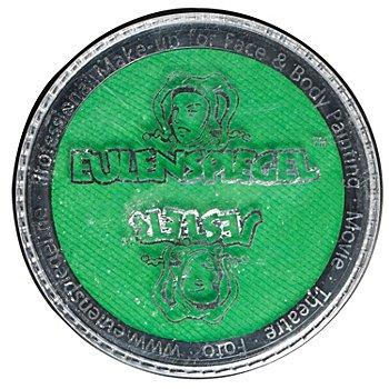 EULENSPIEGEL Aqua-Schminkfarbe, smaragdgrün